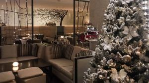 Festive Season at Four Seasons Hotel Moscow