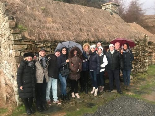 Ireland says 'Hola' to Spanish travel professionals