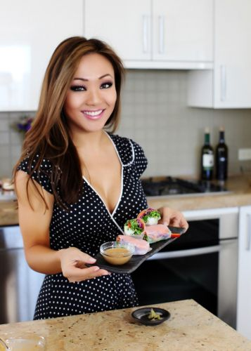 Travel Influences: Chef Kathy Fang