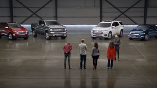 The Truth Behind Chevrolet's 'Real People' Claim That It's More Reliable Than Honda and Toyota