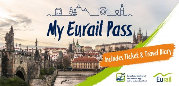 How You Can See the Greek Islands with Eurail