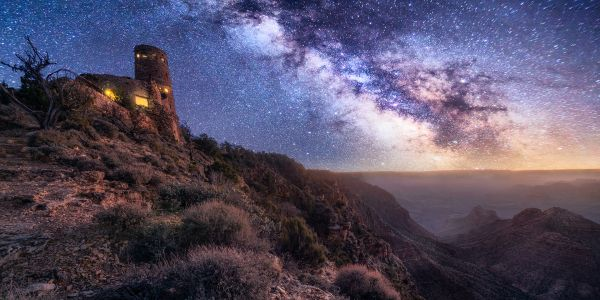 Go Dark! Road Trip to the Best Dark Sky Destinations in the US